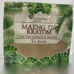 RH MAENG DA RED VEIN 1OZ POWDER