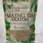 RH MAENG DA RED VEIN 8OZ POWDER