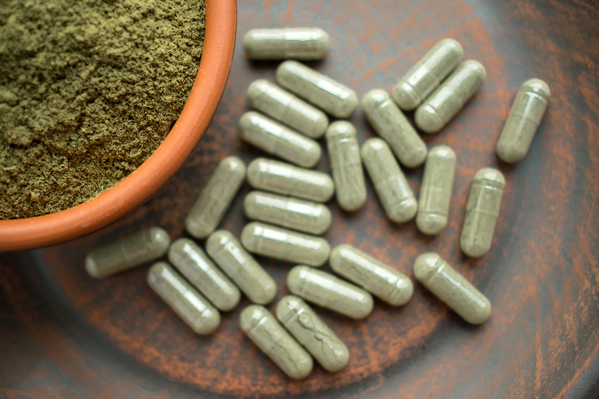 Kratom and Supplemental Use – What You Need to Know